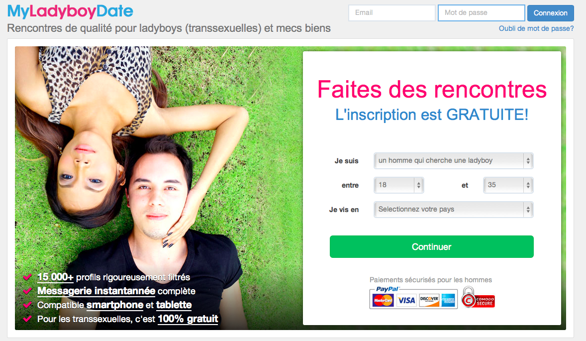 site de reconte top des sites de rencontre gratuit