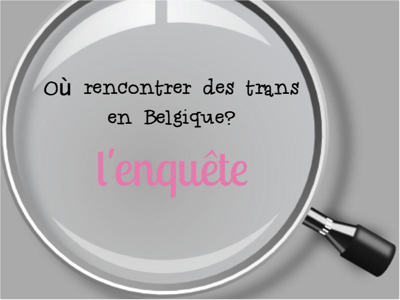 Rencontre d'amis belgique