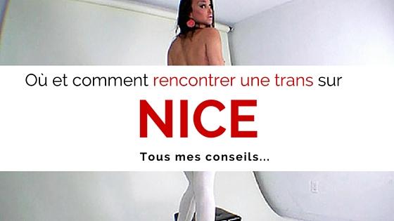 Rencontre trans paris